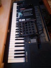 Verkaufe ein Yamaha Keyboard