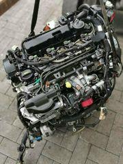 Engine Motor T8MA FORD KUGA