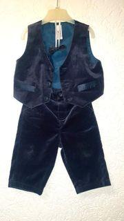 Baby Anzug 3tlg Gr 74