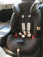 Britax Römer Autositz EVOLVA 123plus