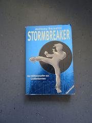 Alex Rider 1 Stormbreaker von