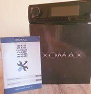 RDS Autoradio von XOMAX FM