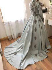 Abendkleid - Verlobung