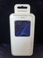 S-View Cover für das Samsung