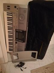 Keyboard Yamaha PSR S 910