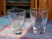 2 Trinkgläser