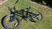 BMX Rad günstig abzugeben