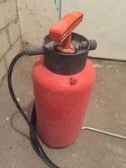 Druckluft Spray Garten Sprayer Pumpe