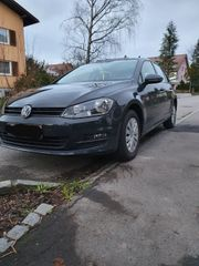 VW VII Golf Rabbit 1