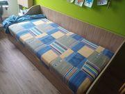 Schlaf-Sofa