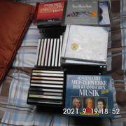 100 Klassik CD s