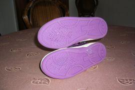 Schuhe, Stiefel - NEUWERTIGE GEOX-KINDERSCHUHE mit seitlichem Reißverschluß