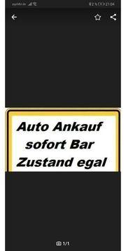 Ankauf PKW Kfz Fahrzeug Mazda