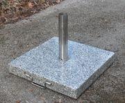 Sonnenschirmständer Granit 50 x 50