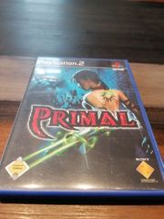 Playstation 2 Primal
