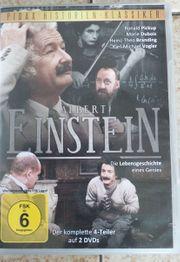 Pidax Historien-Klassiker Albert Einstein Die