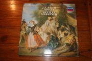 Vinyl-Doppel-LP Sir Neville Merriner - J S