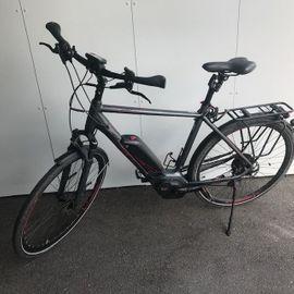 Herren Fahrräder in Balzers gebraucht kaufen