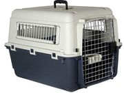 Hunde- od Katzen Transportbox