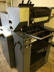 Heidelberg Printmaster QM 46-2
