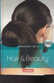 Hair Beauty Lernfelder 1 bis