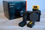 Sony Alpha 6500 24 2MP