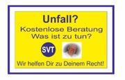 Unfallgutachten - Gutachten - KFZ-Gutachten - Sachverständiger