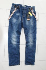 Scotch Soda Herren Jeans Gr