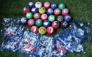 Ravensburger 3D Puzzle Ball Bundesliga -