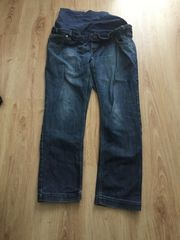 Schwangerschaftshose Jeans