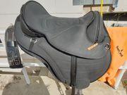 Barefoot Sattel Cheyenne DryTex Größe