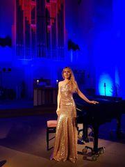 Event Messe Vernissage Jübiläum Konzert
