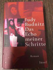 Das Echo meiner Schritte Judy