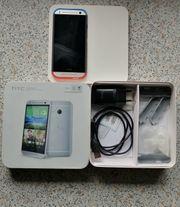 HTC ONE Mini 2 mit