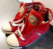 Original MUSTANG Sneaker Gr 36