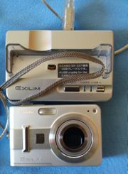 Casio Exilim EX-Z57 Digitalkamera