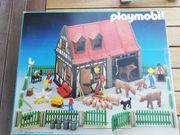 Playmobil Bauernhof 3556