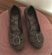 2 Paar Schuhe für Damen