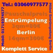 Wohnungsentrümpelung Berlin www whg24h de