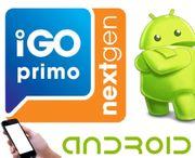 iGO PRIMO nextgen europa - Navi - Android -