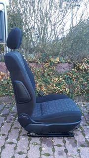 Beifahrersitz Opel Astra G Kombi -