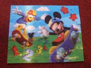 3D Puzzle Mickey Mouse - 72