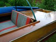 Oldie sportboot typ Plaue
