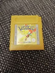 Game Boy Spiel Gold
