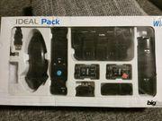 Wii Ideal Pack Zubehör Controller