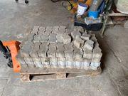 Pflastersteine Wellenverbundsteine 8 cm