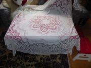 Tischdecken aus alter Zeit tolle