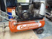 Kompressor Einhell 40 Liter 10