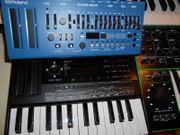 ROLAND AIRA-System VT3 gratis