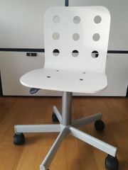 IKEA Kinderschreibtischstuhl Jules